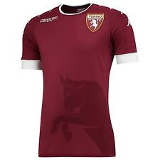Kappa Mens Gents Football Soccer Torino FC Home Shirt Jersey Top 2016-17