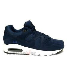 Shoes Nike Air Max Command PRM 694862 403 Sneakers Running Sport Man Midnight Na