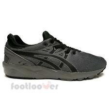 Shoes Asics Gel Kayano Trainer Evo h6z4n 9090 Sneakers man Running Grey Black
