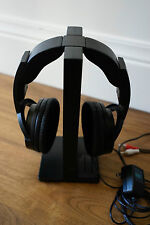Sony MDR-RF985RK Headband Wireless Headphones - Black