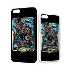 Guardians of the Galaxy Movie Hard Case Cover Skin For iPhone 5s 6s 7 Plus