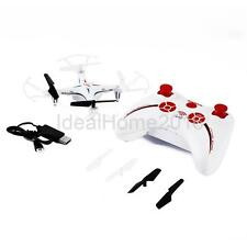 RC LED Quadcopter Drone 2.4G 4-CH 6 Axis Gyro UFO Helicopter for Syma X13