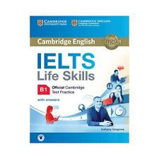 IELTS Life Skills Official Cambridge Test Practice B1 Student's Book with...