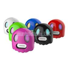 Wireless Bluetooth Mini Stereo Speaker Portable For Mobile Phone Pad PC