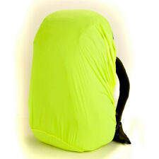 Snugpak Aquacover 100l Unisex Rucksack Backpack Cover - Hi Vis Yellow One Size