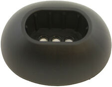 6 Pack of Pro Series Round Frame Pool Leg Caps 097-080031