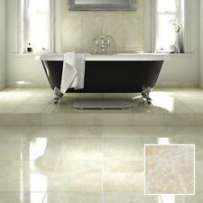 SOFIA BEIGE POLISHED PORCELAIN TILES - 60x60 - SALE - £12.99 Per SQM