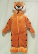Plush Tiger Toddler Halloween Costume Infant Party Child Baby 6 9 12 18 Months