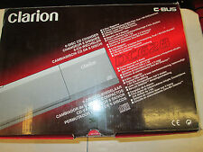 Clarion DC628 Car CD Changer