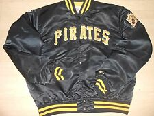 Vtg Vintage Starter Pittsburgh Pirates Jacket Mens XL X Large Nice!