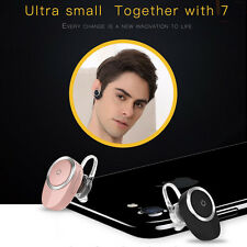Wireless Bluetooth Headset Handsfree Stereo Noise Reduction Earphone Headphone