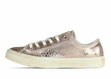 Converse CT OX Rose Gold 542439C - Trainers - Ladies + new +