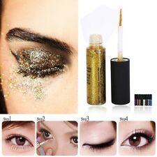 Sparkling Diamond Glitter Liquid Eyeliner Eyeshadow Party Eye Liner Sexy Makeup