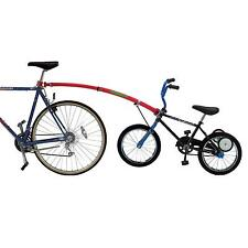 Trail-gator Child Bike Tow Bar