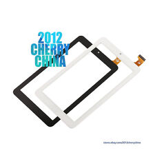 For Acer Iconia One 7 B1-770 7'' Touch Screen Digitizer Part Lens Glass