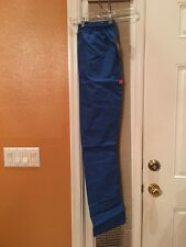 Dickies Mid-Rise Cargo Pant 54206X Royal SIZE 4XL FREE SHIPPING!