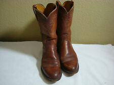 LUCCHESE 2000,  ROPER BOOTS, MENS SIZE 8 D,