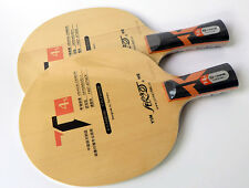 4 Ply Carbon Galaxy / YinHe T-4S / T4s Table Tennis Blade (5wood + 4carbon) OFF+