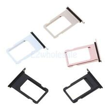 Nano SIM Card Holder Tray Adapter Replacement Part for iPhone 7