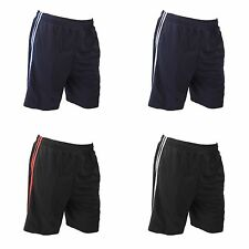 Gamegear Cooltex Sports Shorts / Mens Sportswear Choice Of 4 Colours