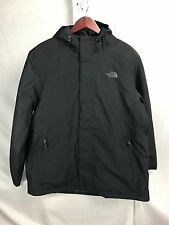 NEW THE NORTH FACE MENS INLUX INSULATED JACKET BLACK XXL FLEECE LINED DWR