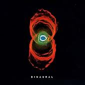 Binaural 2000 by Pearl Jam - Disc Only No Case
