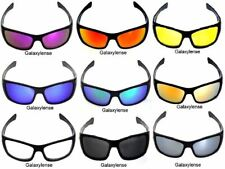 Galaxy Replacement Lenses For Oakley Eyepatch 1&2 Multi-Color Polarized