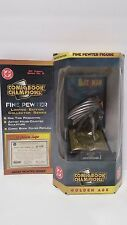 Comic Book Champions DC Batman Limited 1943 Fine Pewter Collectible Figurine NIB