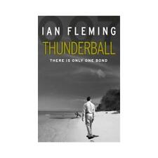 Thunderball: James Bond 007 by Ian Fleming (Paperback, 2012)