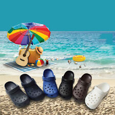 Classic Clogs Mens Womens Beach Sandals 2017 Fashion New Unisex Slippers Shoes