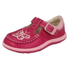 Infant Girls Clarks First Walking Shoes Alana Star