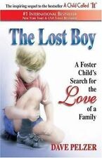 The Lost Boy : A Foster Child's Search for the Love of a Family by Dave...