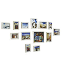 13Pcs Multi Photo Frame Family Picture Collage Wall Mounted Aperture Gift