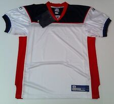 Buffalo Bills Mens Authentic Reebok Throwback NFL Jersey Blank Sz 48-56