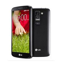 "LG G2 mini D625 Original Phone Quad-Core 8MP 4.7"" Touch Screen 8GB GPS Wi-Fi 4G"