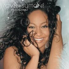 Raven-Symone : This Is My Time [Us Import] CD (2004)