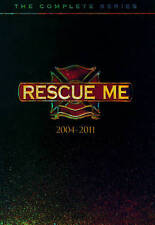 Rescue Me: The Complete Series (DVD, 2012, 26 Disc Set)