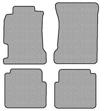 1994-1997 Honda Accord 4 pc Set Factory Fit Floor Mats (Sedan)