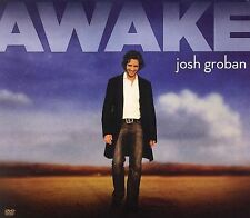 Awake  Special Edition, CD/DVD  2006 by GROBAN,JOSH - Disc Only No Case