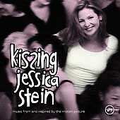 Kissing Jessica Stein 2002 - Disc Only No Case