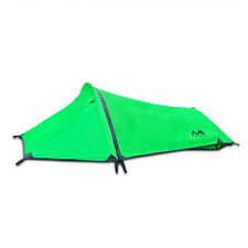 Arctic Monsoon 1 Person Bivy Tent 4 Seasons Lightweight Waterproof Backpacking