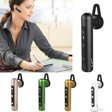 Wireless Bluetooth Sports Stereo Headset Headphone Earphone W/Mic For SmartPhone