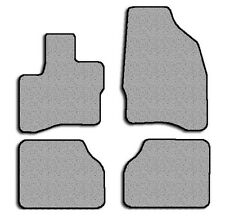2009-2010 Lincoln MKS 4 pc Set Factory Fit Floor Mats