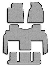 "2008-2009 Saturn Outlook 4 pc ""T"" Set Factory Fit Floor Mats"