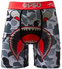 PSD Mens Warface 2 Boxers 61421002