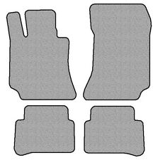 2012-2016 Mercedes-Benz CLS Class 4 pc Set Factory Fit Floor Mats