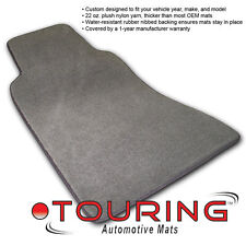 2016 Toyota Tacoma 4 pc Set Factory Fit Floor Mats (Access Cab)
