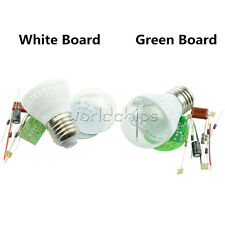 DIY 1 Set Energy-Saving 38 LEDs Lamps Kits Electronic Suite