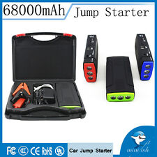 Jump-Starter-Power-Bank-Car-Battery-Charger-Portable-Booster-Emergency-Low-No-12