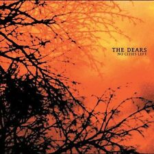 No Cities Left 2004 by Dears - Disc Only No Case